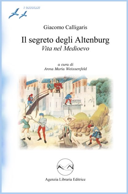 il segreto degli altenburg