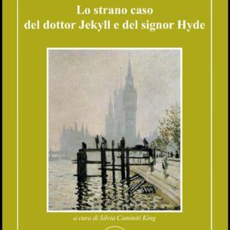 lo strano caso del dr Jekyll e signor Hyde
