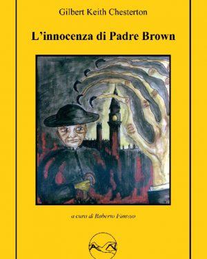 L'innocenza di Padre Brown - Chesterton