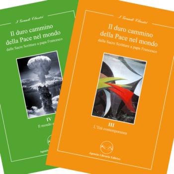 Enciclopedia sulla Pace vol. III-IV