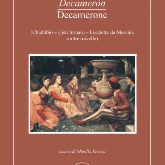 Decamerone - Boccaccio