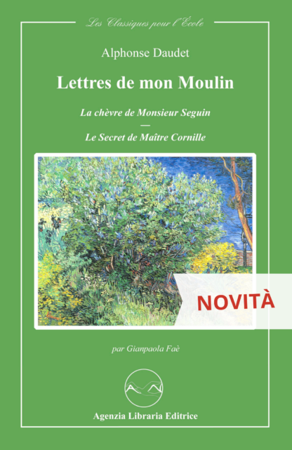 Lettres de mon moulin - Daudet