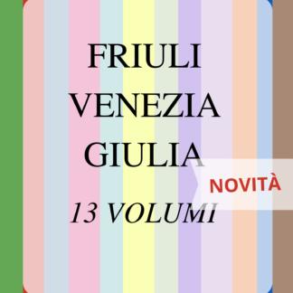 Enciclopedia Friuli Venezia Giulia